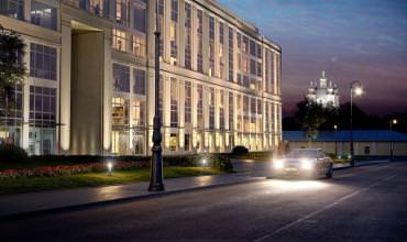 ООО ТЭК - проектирование и монтаж ИТП в  жилом комплексе «Смольный проспект»